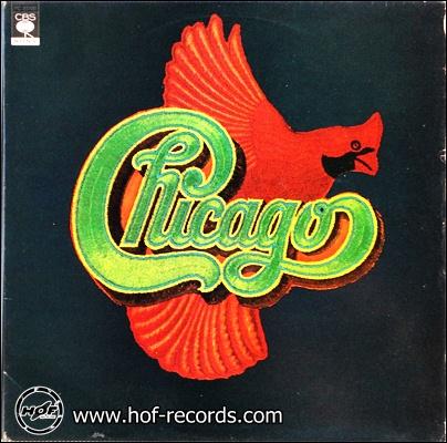 Chicago - VIII 1975 1lp