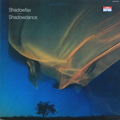 Shadowfax - Shadowdance 1Lp