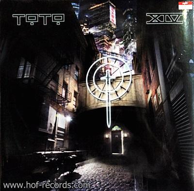 TOTO - XIV 2Lp N.