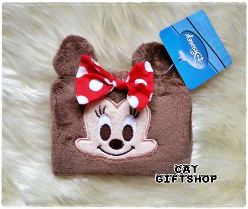 พร้อมส่ง :: ที่ใส่นามบัตร Minnie Mouse