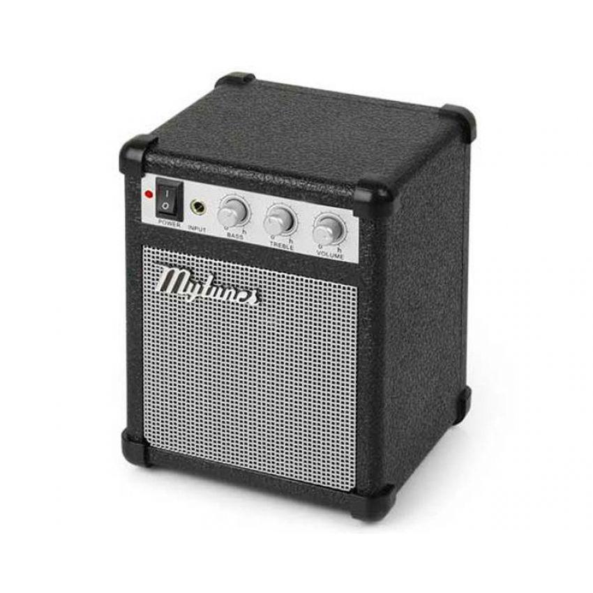 ลำโพงตู้แอมป์ (My Amp) เสียงดีคุณภาพ พกพาสะดวกทุกที่