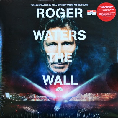 Roger Waters - The Wall Live 2015 3Lp N.