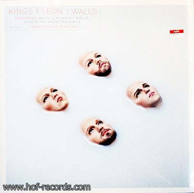 Kings Of Leon - Walls 1Lp N.
