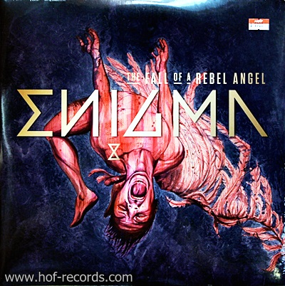 Enigma - The Fall Of A Rebel Angel 1Lp N.
