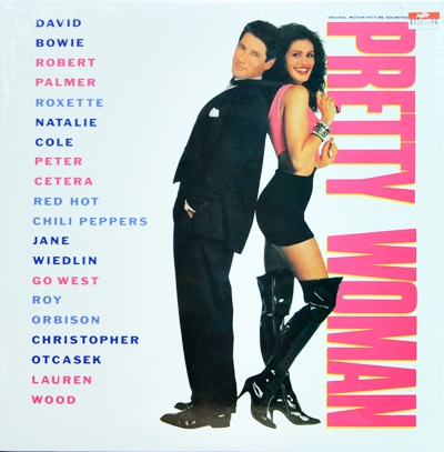 Pretty Woman Ost. N.