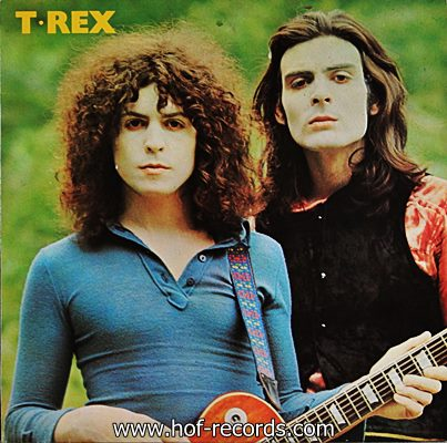 T.Rex - T.Rex 1970 1lp