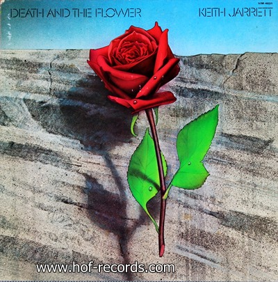 Keith Jarrett - Death And The Flower 1979