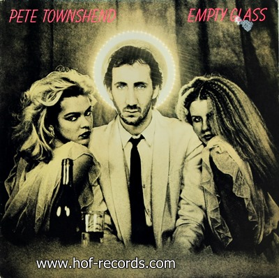 Pete Townshend - Empty Glass 1980