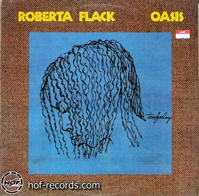 Roberta Flack - Oasis 1lp