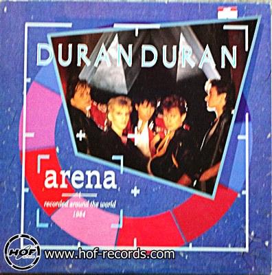 Duran Duran - Arena 1 LP