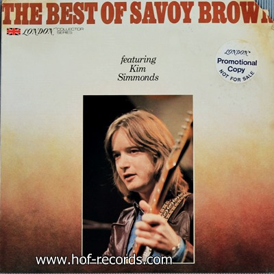 Savoy Brown - The Best Of 1977
