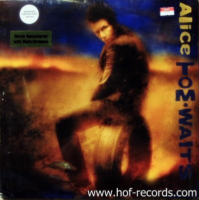 Tom Waits - Alice 2Lp N.