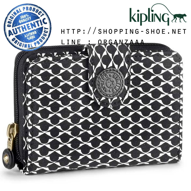 Kipling New Money - Monochrome Pr (Belgium)