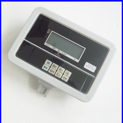 อะไหล่เครื่องชั่ง หน้าจอเครื่องชั่ง LCD for platform scale สำหรับเครื่องชั่งดิจิตอลขนาด60Kg 100Kg 150Kg 300Kg 600Kg 1000Kg ราคาพิเศษ