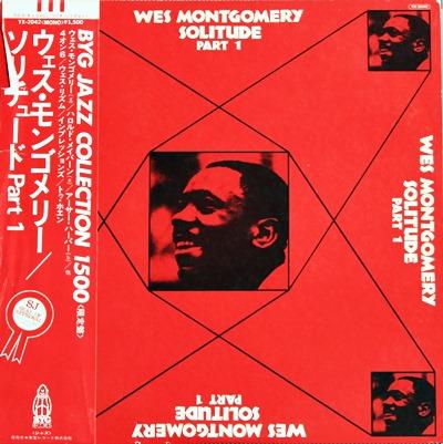Wes Montgomery - Solitund Part 1