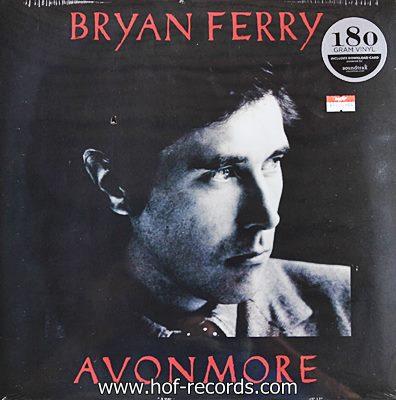Bryan Ferry - Avonmore N.