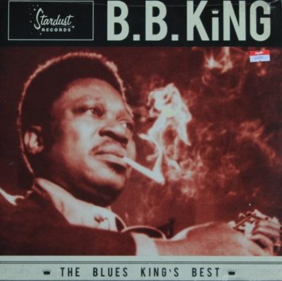 B.B. King - The Blues King's Best 1Lp N.