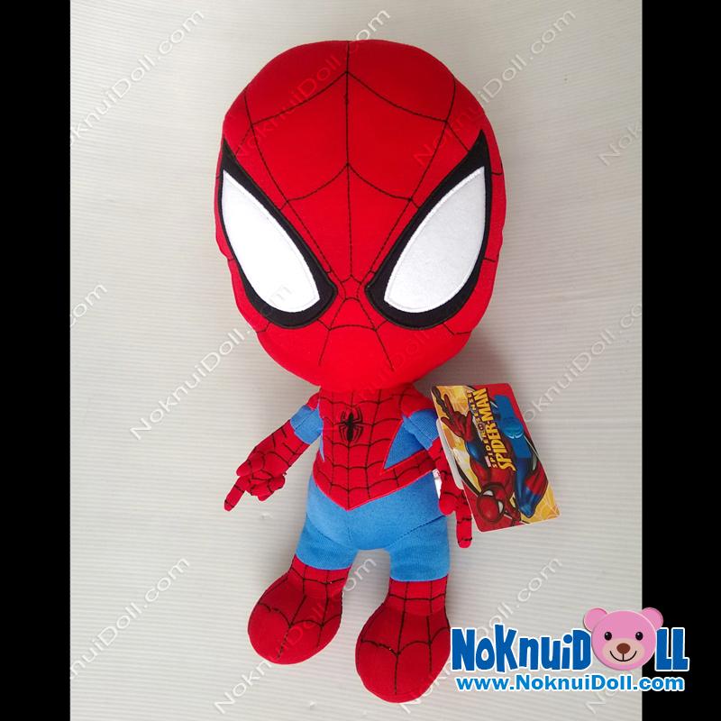 ตุ๊กตาสไปเดอร์แมน Spiderman