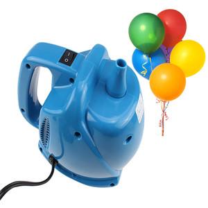 ที่สูบลูกโป่งแบบใช้ไฟฟ้า (Mini - Electricity Balloon Air Pump) แบบหัวเดียว B-201