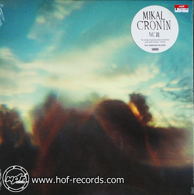 Mikal Cronin - MC II 1lp new