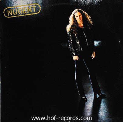Ted Nugent - Nugent 1982