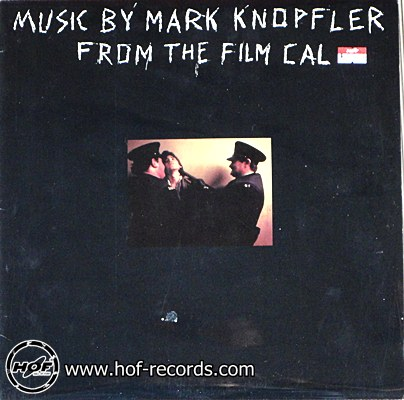 Mark Knopfler - From the Film cal 1 Lp