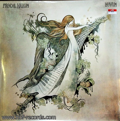 Procol Harom - Novum 2Lp N.