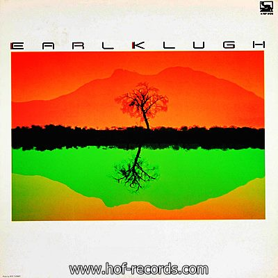 Earl Klugh - Liberty 1982
