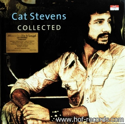 Cat Stevens - Collected 2Lp N.