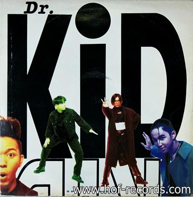 "Dr"" Kid ปก VG++แผ่น VG++"