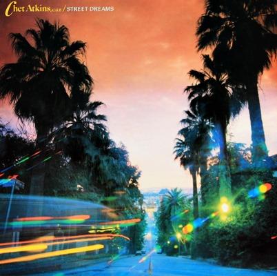 Chet Atkins - Street Dreams 1986