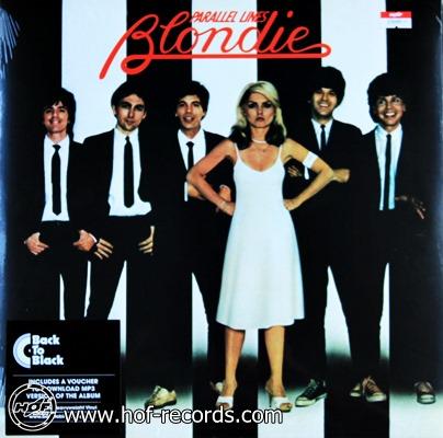 Blondie - Parallel Lines 1Lp N.