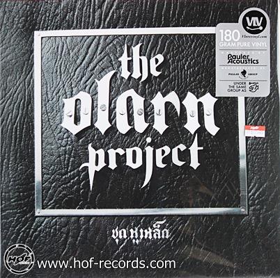 The Olarn Project - หูเหล็ก N.