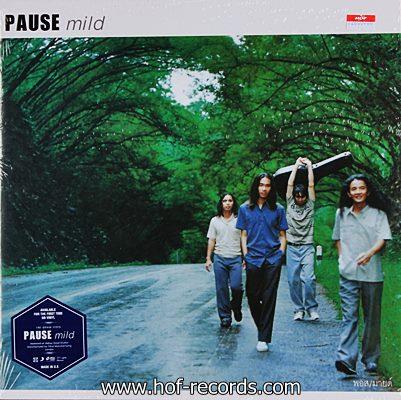 Pause - mile 1lp