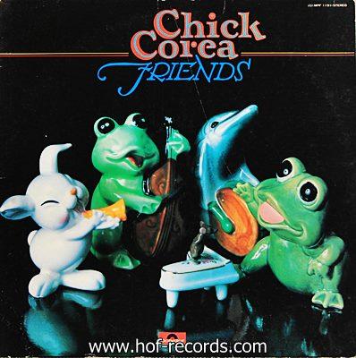 Chick Corea - Friends 1978