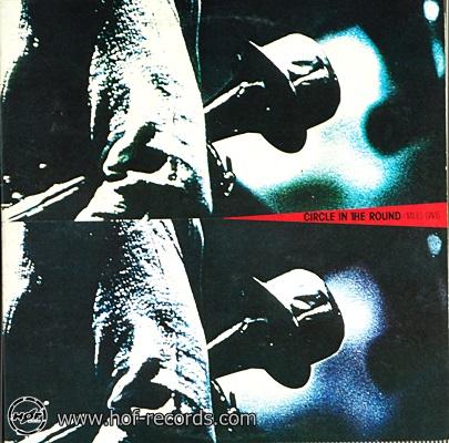 Miles Davis - Circle In The Round 2lp