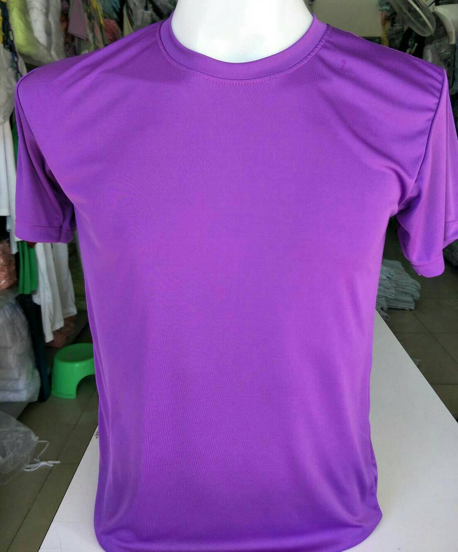 เสื้อผ้าไมโคร สำหรับงานพิมพ์ Sublimation