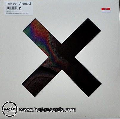 The xx -Coexist 1 LP