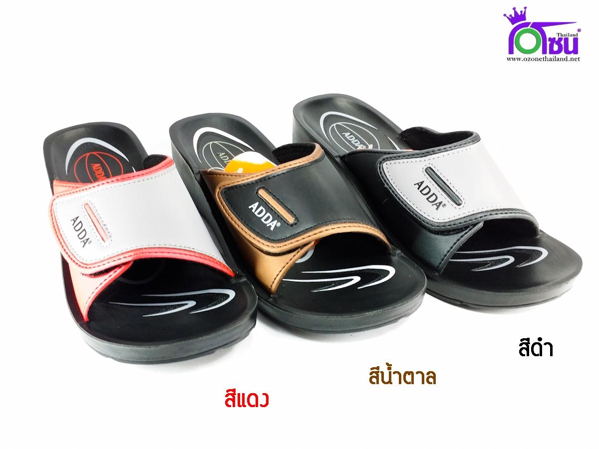 รองเท้า ADDA 7E04-W เบอร์ 36-40