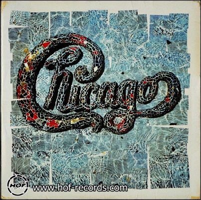 Chicago - 18 1986 1lp
