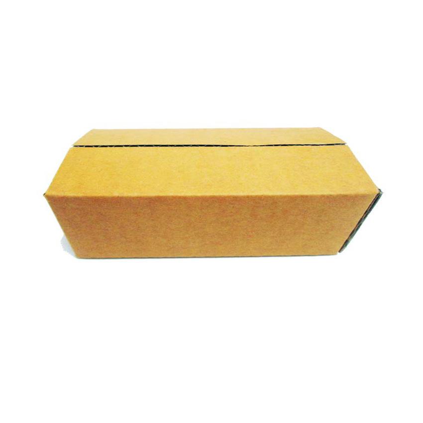 กล่องไปรษณีย์ฝาชน เบอร์AAA ไม่พิมพ์ ขนาด 9*14*6 เซนติเมตร