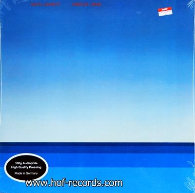 Keith Jarrett - Arbour Zena 1976 N.