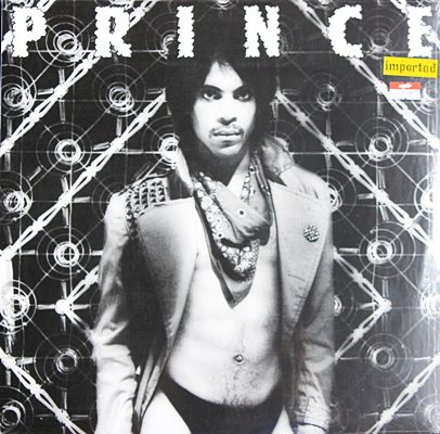 Prince - Dirty Mind 1lp N.