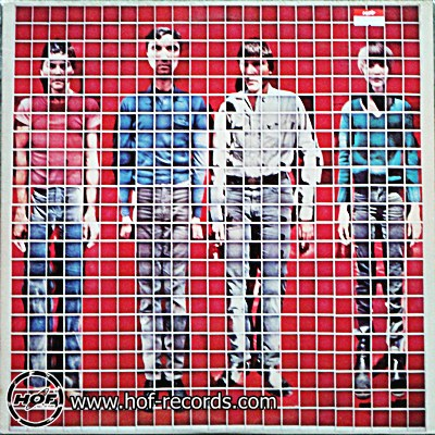 Talking Heads - More songs about building and food 1 LP