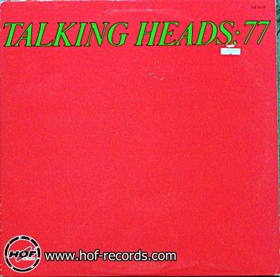 Talking Heads -77