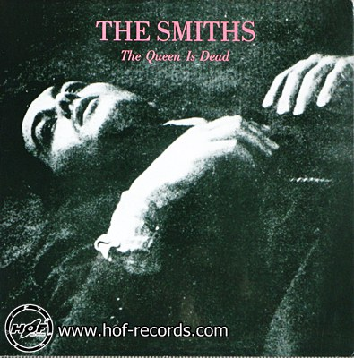 The Smiths - The Queen is Dead 1 LP N.