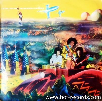 Jimi Hendrix - Electric Ladyland 1Lp