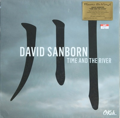 David Sanborn - Time And The River 1Lp N.