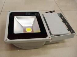LFL021 โคมไฟLED FLOOD LIGHT 80W SPOT LIGHT ใช้แทน 250-300 W Halogen(โคมไฟ80W สีขาว Chip from Taiwan) ยี่ห้อ OEM รุ่น 80W LED