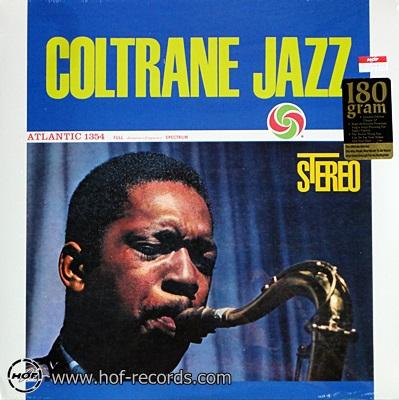 John Coltrane - Coltrane Jazz 1lp